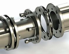 3 Factors to Consider in Designing a Disc Coupling