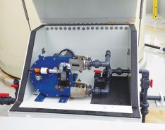 Choosing the Right Chemical Metering Pump for Wastewater Treatment