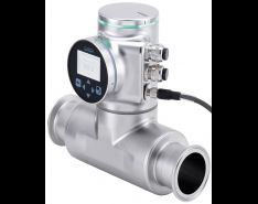 A Compact, Accurate Flow Meter Alternative