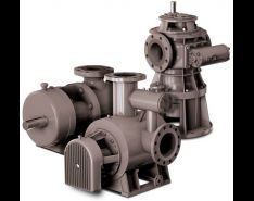 Consider Screw Pumps in Oil & Gas Applications