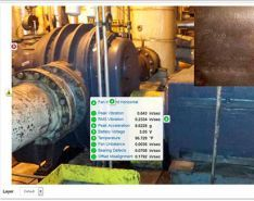 Wireless PdM Sensors Save Chemical Plant $80,000 in Lost Productivity