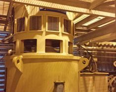 Eddy Current Drives Provide Long-Term Water Reliability