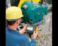 Smart Vibration Tools Bridge the Gap Between Technicians & Experts