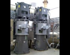 Limiting Vibration Issues in Vertical Turbine Pumps