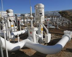 Southwest Pipeline Station Employs Modern Tools to Improve Pumping System