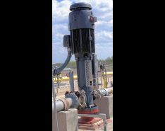 A Novel Way of Protecting Parallel Centrifugal Pumps