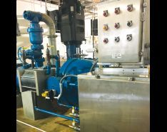 Slow Operation Allows Ball Valves to Prevent Valve Slam