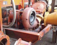 Stable Versus Thermal Minimum Continuous Flow for Centrifugal Pumps
