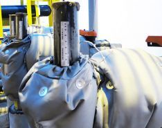 Advantages of Using Flow Meters to Reduce Pressure Drop