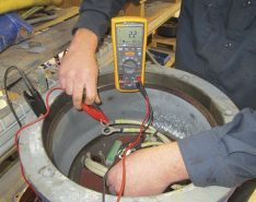 Electrical Inspections Reduce Cost of Ownership