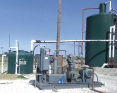 How to Maximize Natural Gas Vapor Recovery