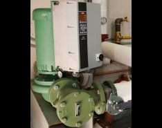 Optimizing Commercial Hydronic System Performance
