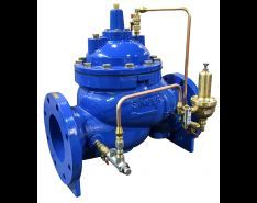 Choosing a Control Valve for Optimal Irrigation