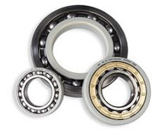 Proper Bearing Maintenance Is Critical from Start to Finish