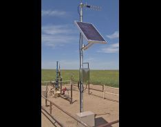 Solar-Powered Pumps Increase Oilfield Profitability