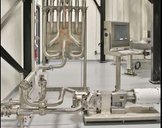 Food Industry Hygienic Pumps Provide Reliability & Maximize Productivity