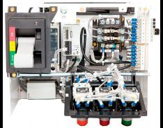 Motor Control Centers Enhance Smart Pumping Systems