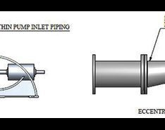 Reducer Fittings Decrease Pipe Size to Avoid Failure (First of Two Parts)