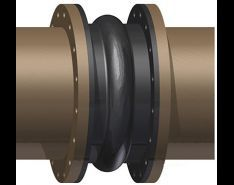 Expansion Joint Selection Optimizes Piping Systems