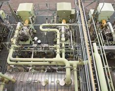 Enhance Flare Gas Recovery with Liquid Ring Compressors