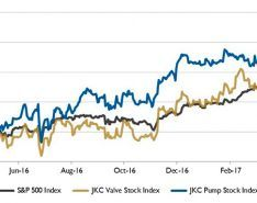 Wall Street Pump & Valve Industry Watch, May 2017