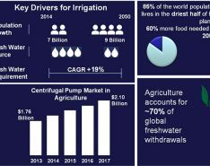 Developing Countries Invest in Irrigation Pumps for Higher Crop Yields