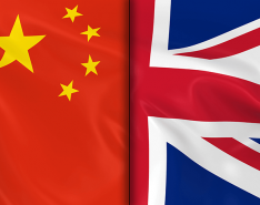 Opinion: Effects of Brexit, Chinese Tariffs Still Uncertain