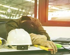 Sleep Deprivation on the Rise Among Working Americans