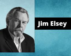 Jim Elsey hero image