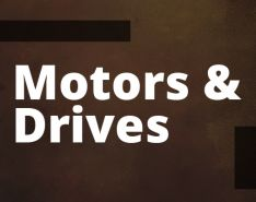 Motors and Drives