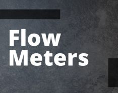 Flow Meters header