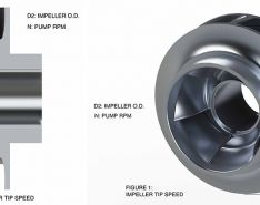 Wear in Centrifugal Pumps