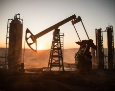 U.S. crude oil production to average 13.2 million barrels per day in 2020