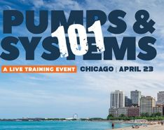 live training event chicago skyline