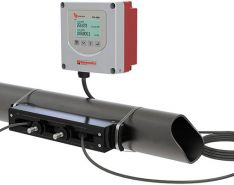 Ultrasonic Flow Meters in Hydronic HVAC Applications