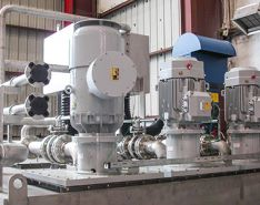 Optimizing Lube Oil Pumps for Rotating Machinery
