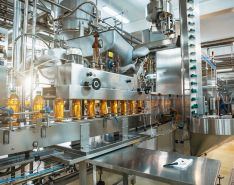 food beverage processing