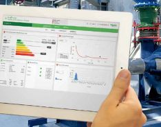 Digital Monitoring of Pump Performance