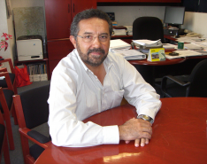 Interview with Dr. Rafael Carmona Paredes