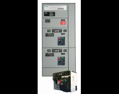 Protect Operators and Equipment with  Arc-Preventive Motor Control Centers