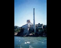 Escape to Alcatraz: A Low-Pressure Wastewater Disposal System Solves the Problem