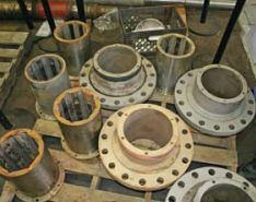 Greene, Tweed Provides Longer Life Bearings to a Major Nuclear Power Plant