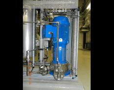 Dry Gas Seal Conditioning Systems