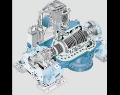 Modern, Large Centrifugal Pumps  Provide Reliability