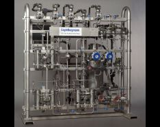 An Effective Dry Gas Seal Panel