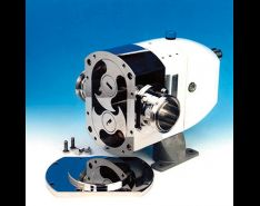 Rotary Lobe Pumps, a Solution for Coating Breakfast Cereals