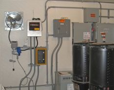 SCADA Monitoring Maximizes Pump  System Performance