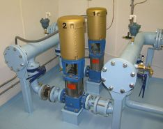 Prefabricated Treatment System Solves Water Quality Concerns