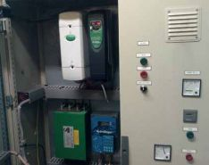 Intelligent Pump Cleaning Cuts Maintenance Time