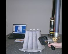 Portable Laser Scanner Technology Reduces Time and Cost
